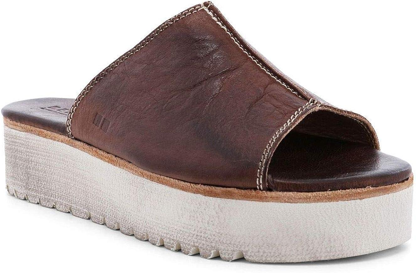 Bed Stu service Women's Fairlee Slip-on Sandal II Gorgeous
