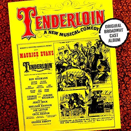 Original Cast Of Tenderloin