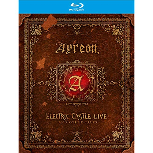 Electric Castle Live And Other Tales (Bluray) [Blu-ray]
