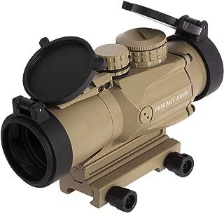 Primary Arms SLxP3 Compact 3x32 Gen II Prism Scope - ACSS-CQB 300BLK/7.62x39 - FDE