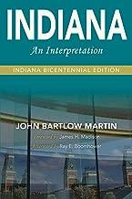Indiana: An Interpretation―Indiana Bicentennial Edition