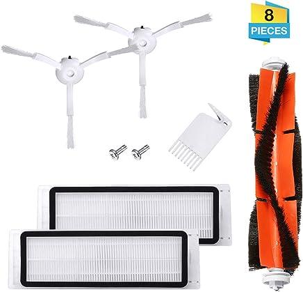 Amazon.es: robot aspirador - Repuestos para aspiradoras / Accesorios ...