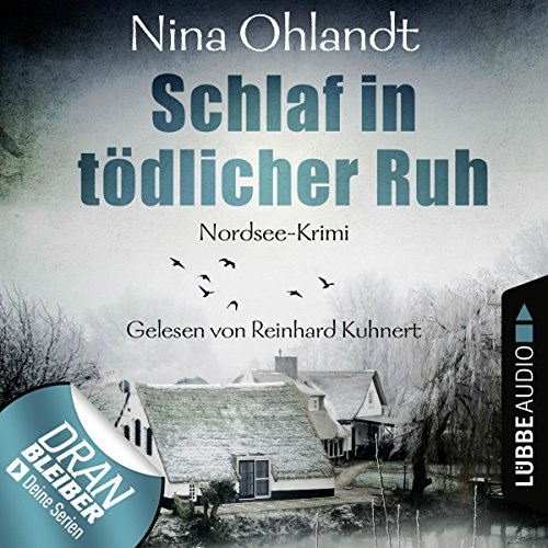 Schlaf in tödlicher Ruh audiobook cover art
