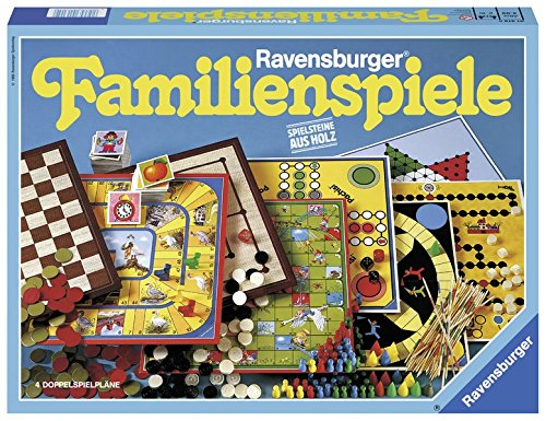 Ravensburger® Familienspiele