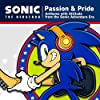 Passion & Pride: Anthems with Attitude from the Sonic Adventure Era  (CD2枚組)