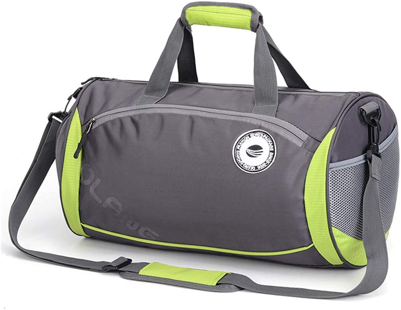 TESITE Fitness Sporttasche Faltbare Reise Aufbewahrungstasche Seesack Seesack Seesack (38  22  21cm) B07LBG57C5  eine große Vielfalt von Waren fd7c10