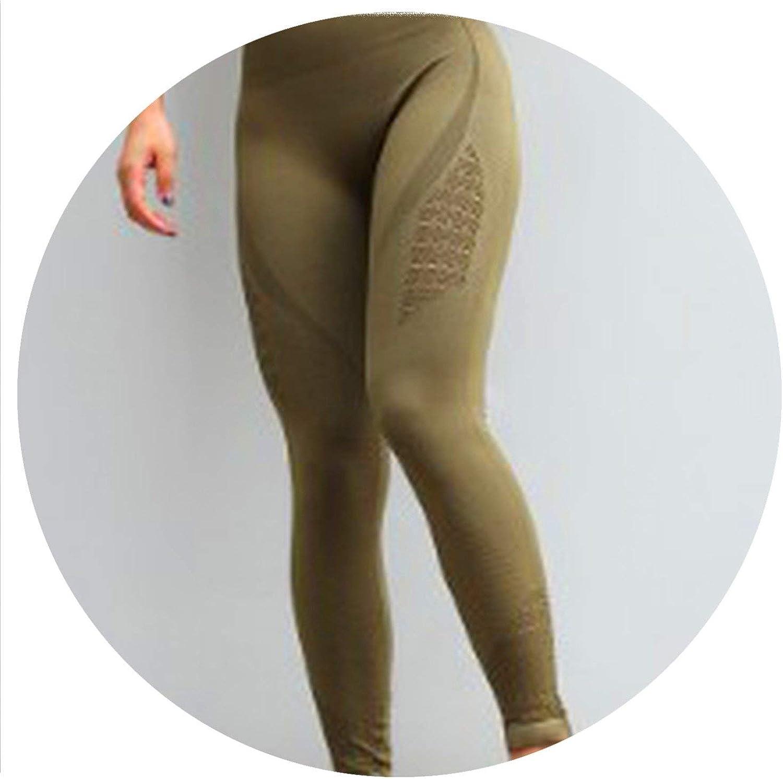 Our ideas High Waist Leggings Push Up Leggins Sport Women Pants Energy Leggings Gym