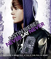 Justin Bieber: Never Say Never / [Blu-ray] [Import]