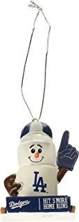 FOCO MLB Unisex 2016 Smores Ornament