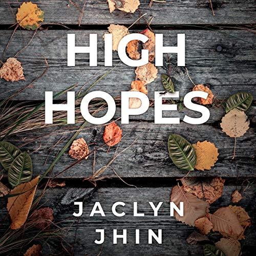 High Hopes audiobook cover art
