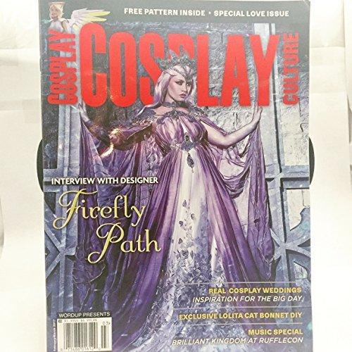 Cosplay Culture Magazine