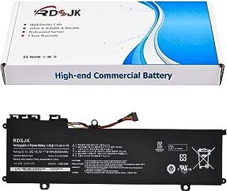 RDSJ AA-PLVN8NP Laptop Battery for Samsung ATIV Book 8 Touch 880Z5E NP770Z5E NP880Z5E NP880Z5E-X01AU NP880Z5E-X01NL NP880Z...