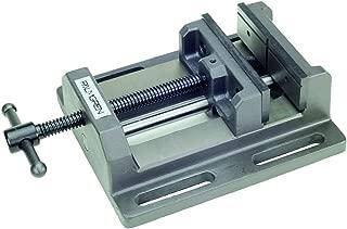 Palmgren Low Profile Drill Press Vise, 4