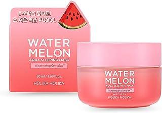 Holika Holika Watermeloen Aqua slaapmasker, 50 ml, 20018731