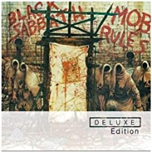 sabbath mob rules