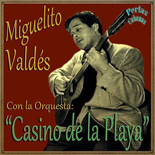 Miguelito Valdés & Orquesta Casino De La Playa