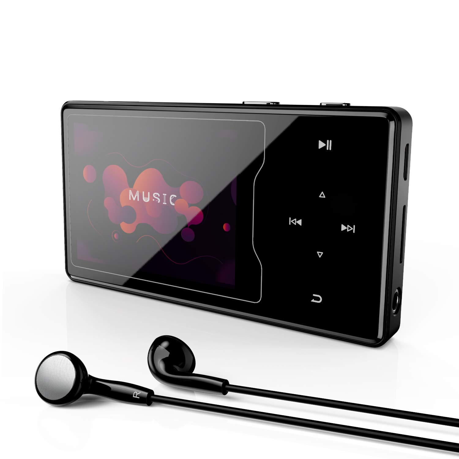 Bluetooth Portable Lossless Recorder Support