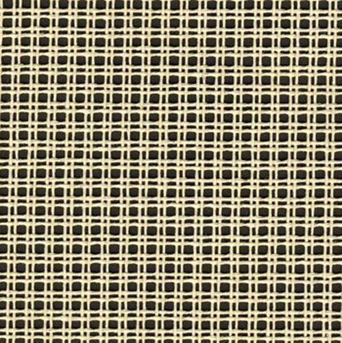 Stramin zum Knpfen von Teppichen/Tapisserie, 5hpi, 100 x 100 cm