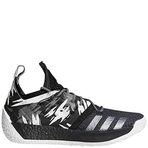 adidas Mens Harden Vol 2 Basketball Shoe