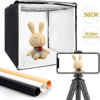 MOUNTDOG Photo Light Box 20