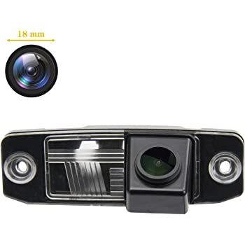 2009-2013 Rückfahrkamera kamera KIA Sportage