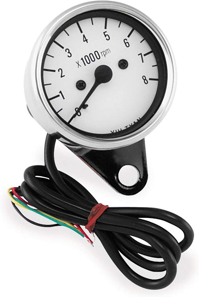 Biker's Choice Very popular! Tachometer All items in the store Mini