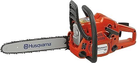 """Husqvarna HUSQ120-14 120 II 14"""" 38.2cc Petrol Chainsaw"""