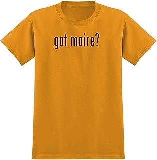 Harding Industries got Moire? - Men's Graphic T-Shirt