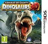 Combate De Gigantes: Dinosaurios 3Ds