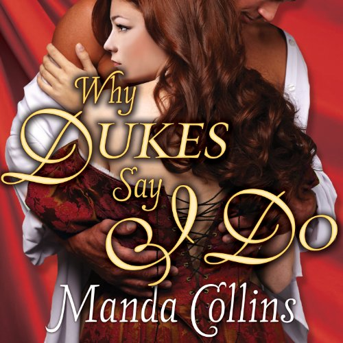 Why Dukes Say I Do audiobook cover art