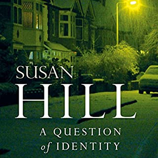 A Question of Identity cover art