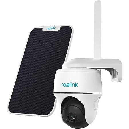 Reolink Go Pt 3g 4g Lte Überwachungskamera Aussen Kamera