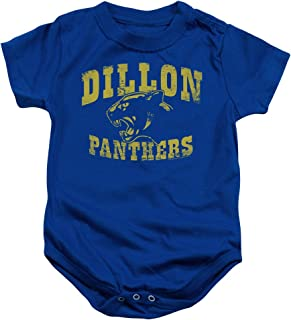friday night lights baby onesie