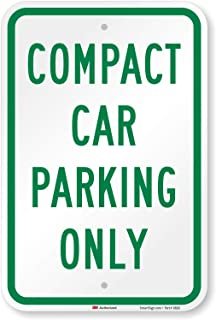 Best compact car parking only Reviews