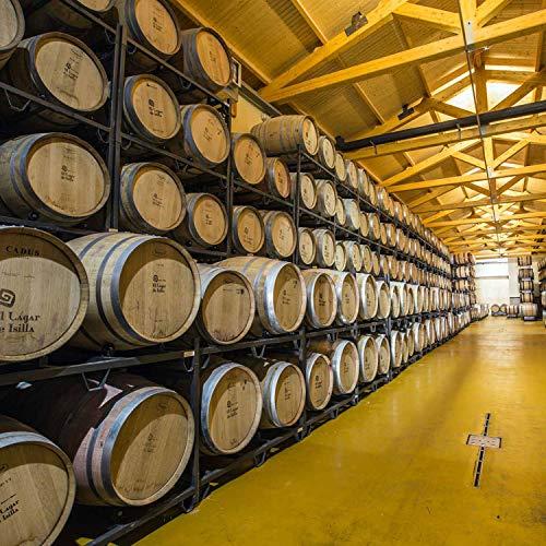 Smartbox - Caja Regalo - Visita a Bodega El Lagar de Isilla con degustación de 4 vinos, Aperitivos y cata de AOVE - Ideas Regalos Originales