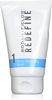 redefine clay mask