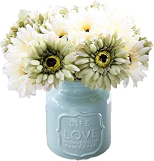 daisy flower bouquets for weddings