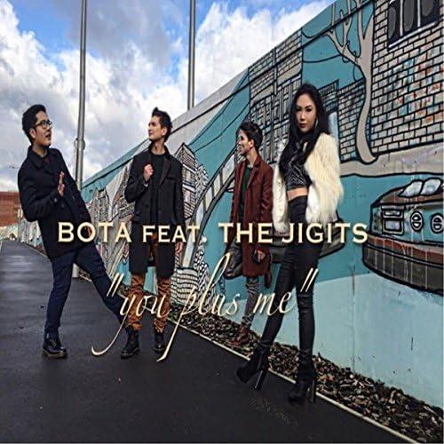 Bota feat. The Jigits