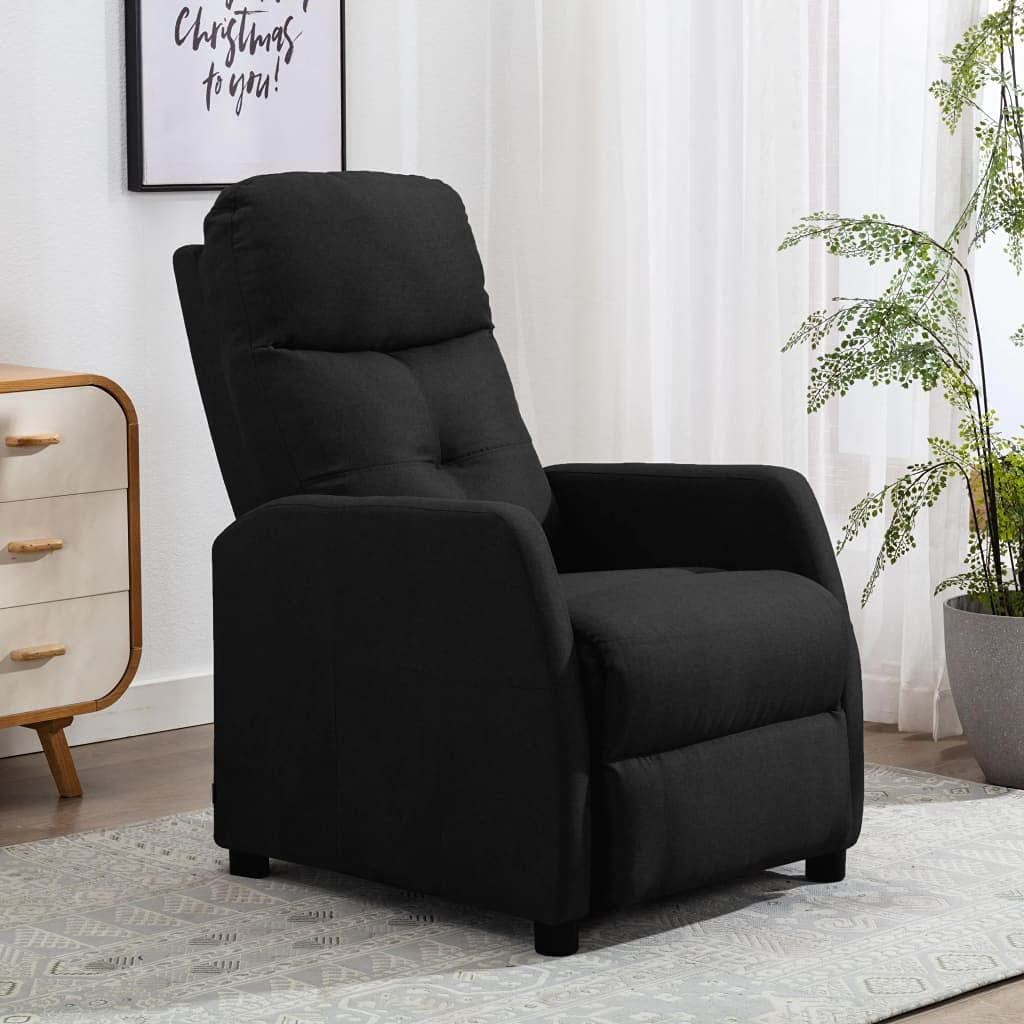 Recliner Chair Faux Leather Modern Free Shipping New Recl Adjustable Sale Sofa