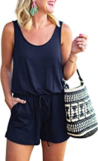 Best casual summer rompers Reviews