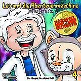Leo und die Abenteuermaschine Folge 4 - Einstein - Hörspiel CD + mp3 Code