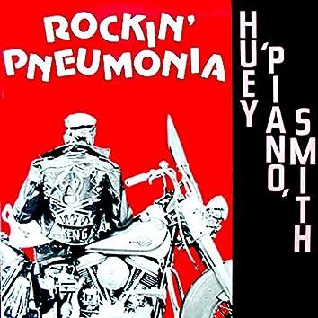 Rockin' Pneumonia (45 Rpm)