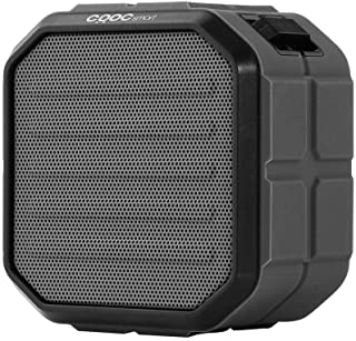 CRDC S106B Bluetooth Speakers Wireless Portable Rechargeable 800mAh Battery For iPhone, Samsung,HTC