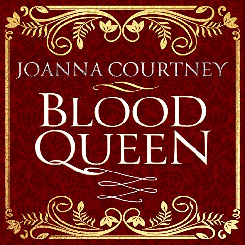 Blood Queen cover art