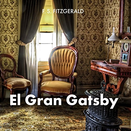 El gran Gastby [The Great Gastby] cover art