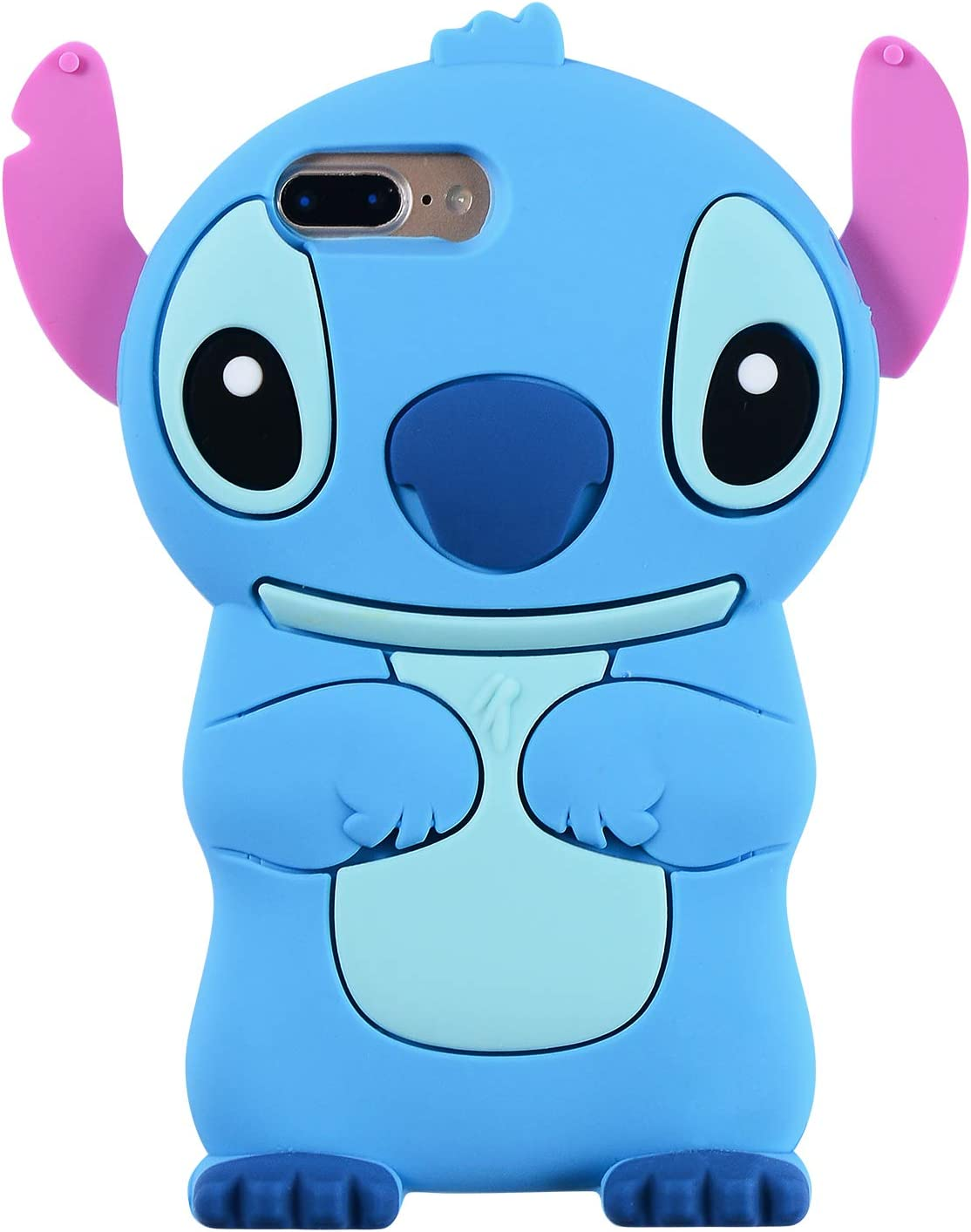 Blue Stitch Case for iPhone 6/ 6S 4.7