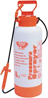 Sarrah Sky Bird Pressure Sprayer, 8 L