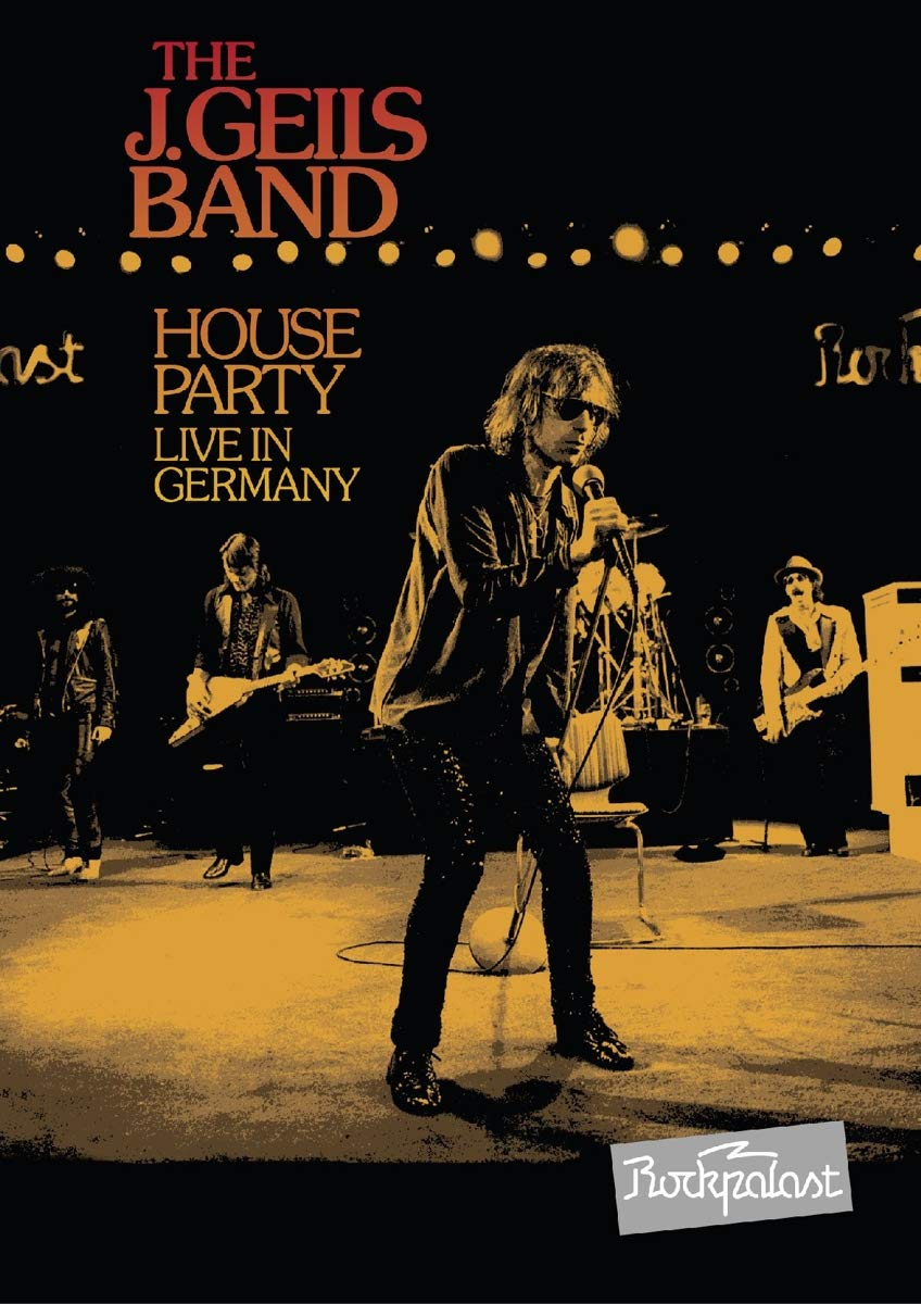 House Japan's largest assortment Party Live In Colorado Springs Mall DVD Germany NTSC 2015