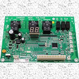RSKP0010 - OEM Upgraded Replacement for Amana Furnace Control Circuit Board