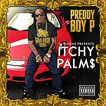 Itchy Palm$ Vol. 1